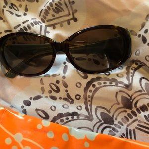 9d67b1b0ea Kate spade prescription sunglasses with case